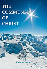 Book Cover - Community Of Christ