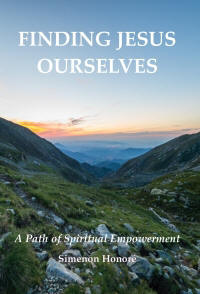 Book Cover - Finding Jesus Ourselves