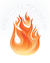 Spirit Of Awakening Logo