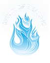 Spirit Of Healing Logo