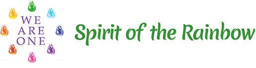 Spirit of the Rainbow Logo